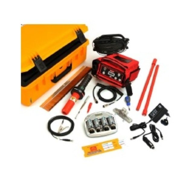 Buckleys PD130 Roofing Bridge Deck Test Kit