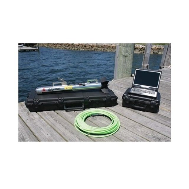 EdgeTechs 4125 Side Scan Sonar