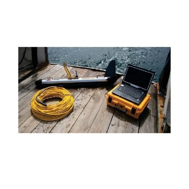 EdgeTech 4200 Series Side Scan Sonar