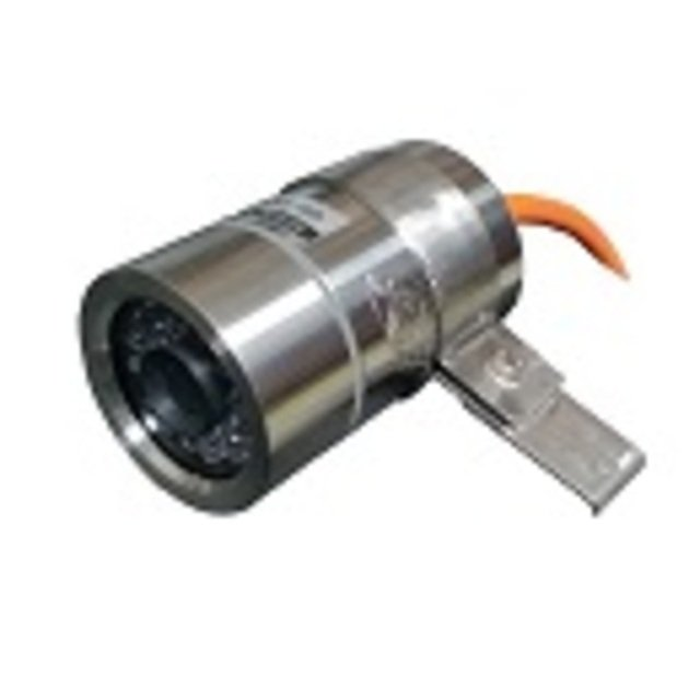 OV-IRF-2 – Infra Red, Fixed camera SS316L