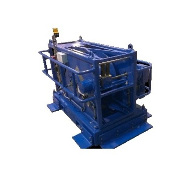 Small Three Phase Towing Winches