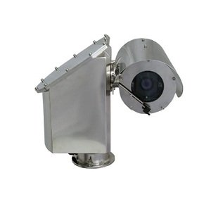 OV-WPT-7A Weather Proof Pan and Tilt camera SS316L