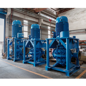 Centrifugal Pumps - Model CB