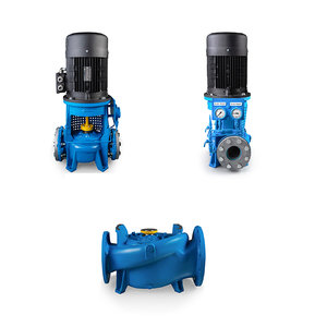 Centrifugal Pumps - Model C2G