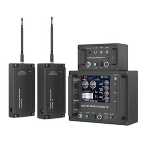 CDL Digital Micro Vision 2.4 Ghz